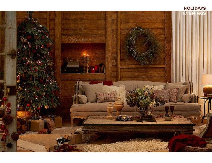 Decoración de Navidad para tu hogar
