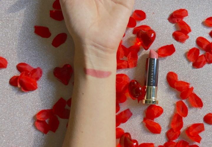 Deliria Rose_Vice Lipstick