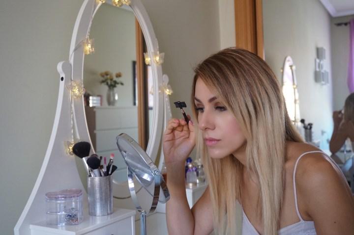 Básicos de belleza: cejas