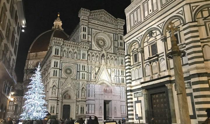4 cosas que hacer en Florencia en invierno