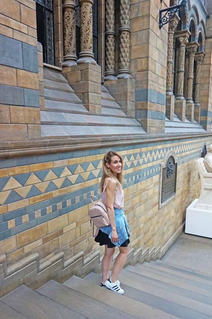Travel Style: Día de museos en Londres