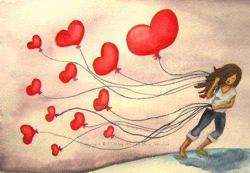 Globos Delirio de Amor