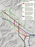 North Glendale Mobility Network