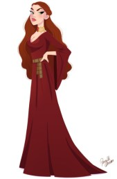 Melisandre (Game of Thrones)