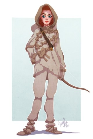 Ygritte (Game of Thrones)