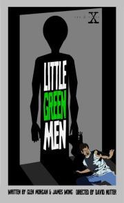 Little Green Men - Episódio 25