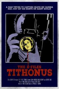 Tithonus - Episódio 127