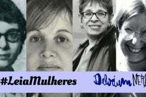 #LeiaMulheres- As Poetas da Geração Beat