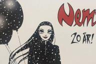 quadrinhos noruegueses