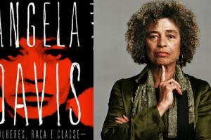 Angela Davis - Mulheres, Raça e Classe