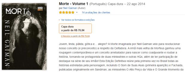 Amazon Marketplace para Livros
