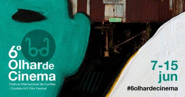 6º Olhar de Cinema de Curitiba