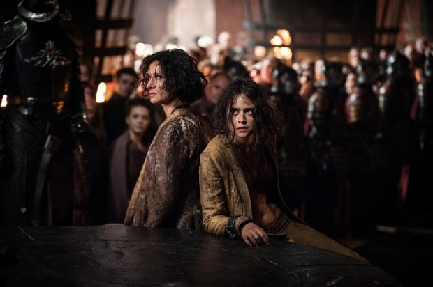 Game of Thrones - 7x03