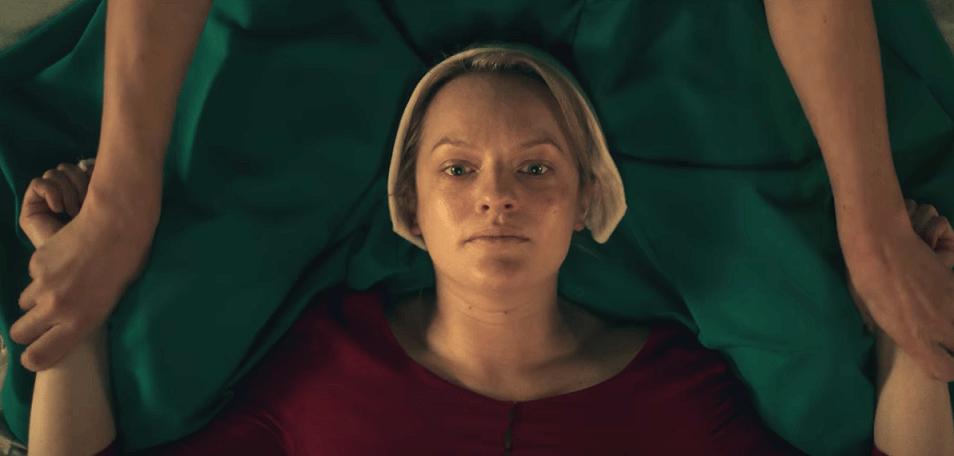 [SÉRIES] The Handmaid's Tale oferece um aviso aterrorizante, mas o sequestro do feminismo é tão perigoso quanto