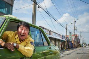 O Motorista de Táxi