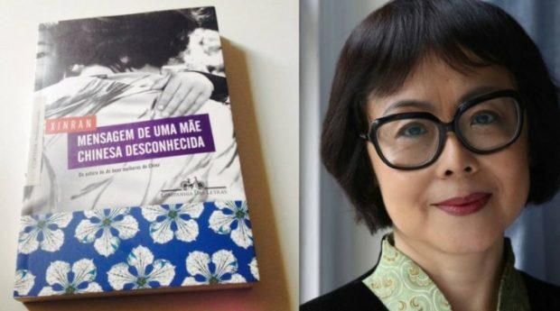 Mensagem de uma mãe chinesa desconhecida