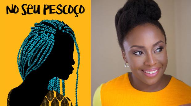 No Seu Pescoço - Chimamanda Ngozi Adichie