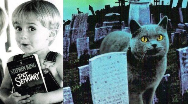 O Cemitério