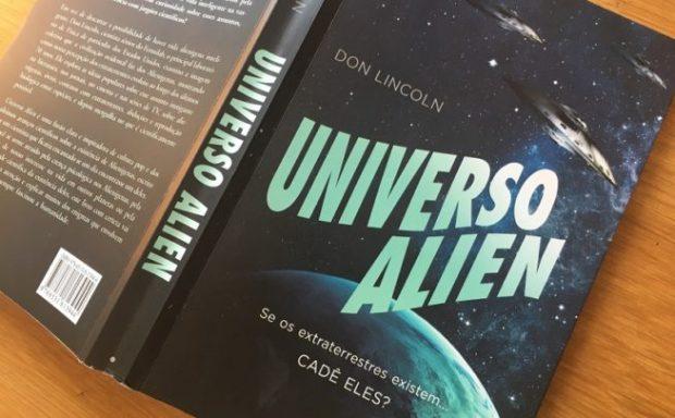 Universo Alien