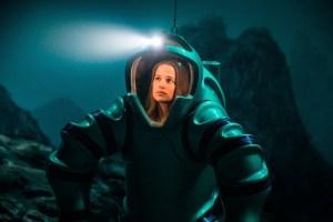 Submersão
