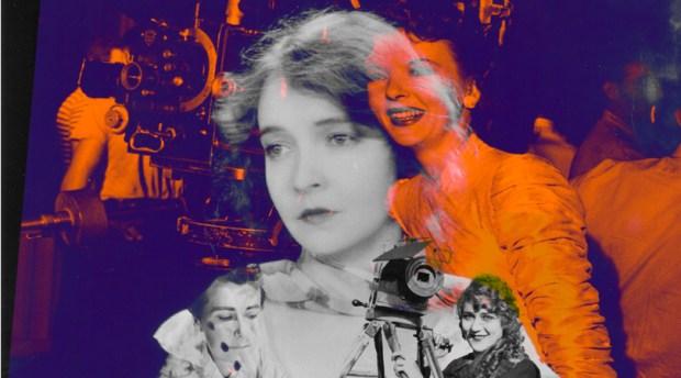 E a Mulher Criou Hollywood