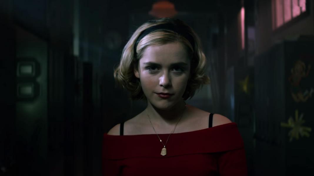 [SÉRIE] O Mundo Sombrio de Sabrina: o que esperar da segunda temporada!