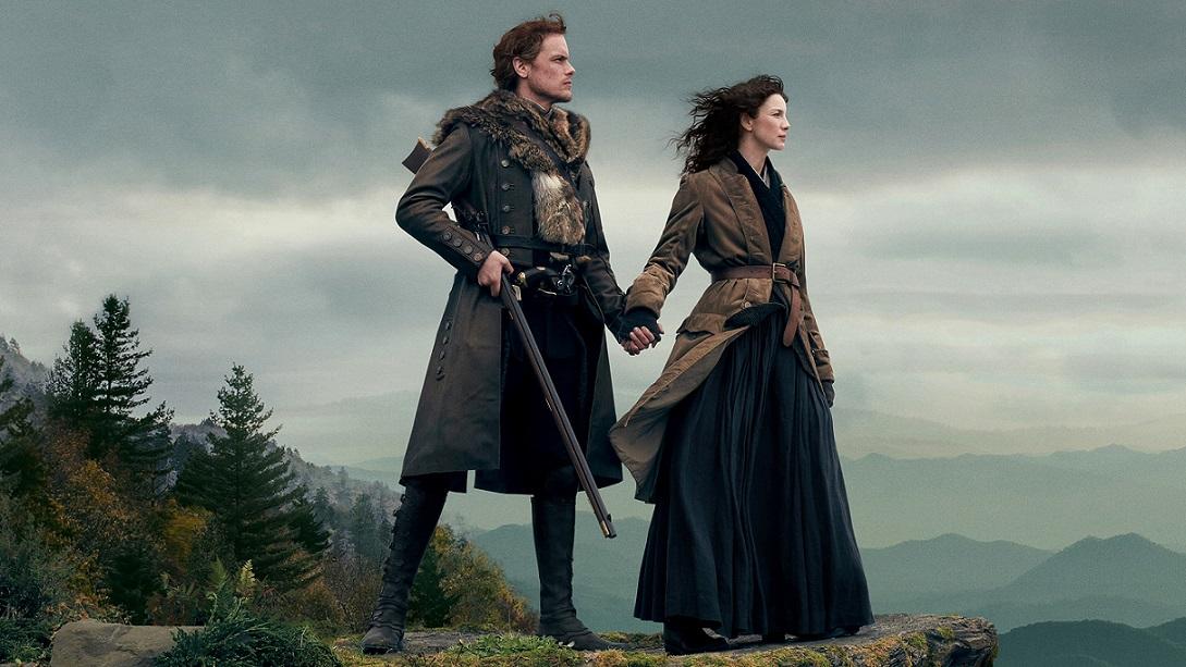 """[OPINIÃO] O problema com a narrativa histórica de """"Outlander"""""""