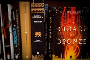 A Cidade de Bronze