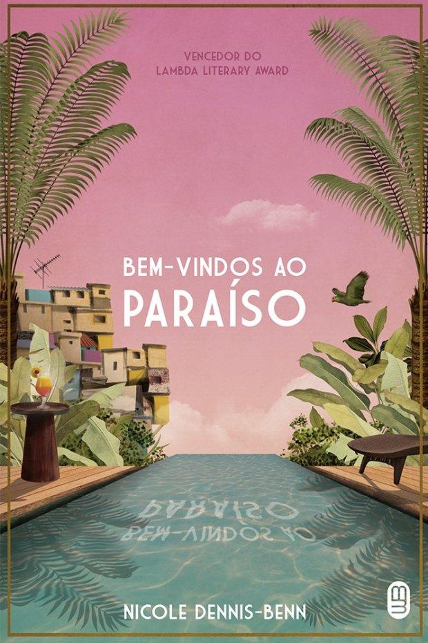 Bem-Vindos ao Paraíso