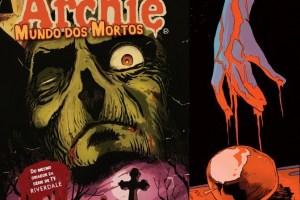 Archie - Mundo dos Mortos