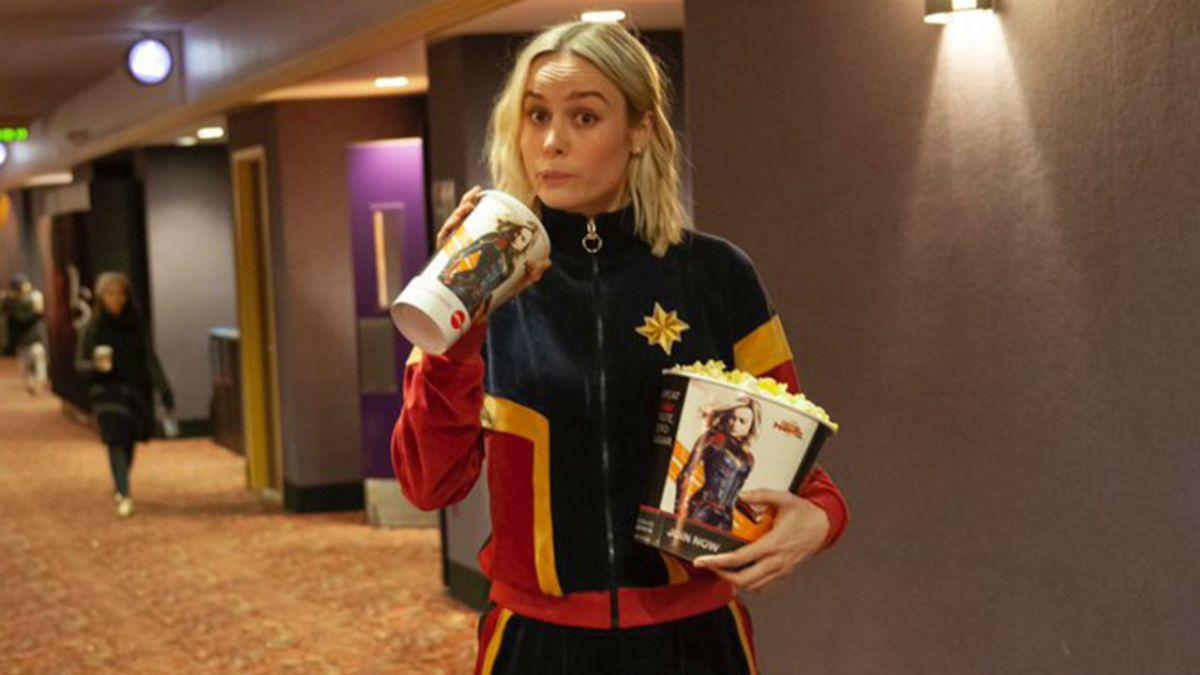 [OPINIÃO] Capitã Marvel: homens odiaram o filme e o culpado é o machismo