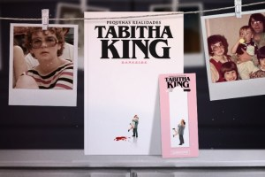 Tabitha King