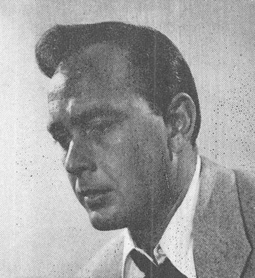 Henry Farrell