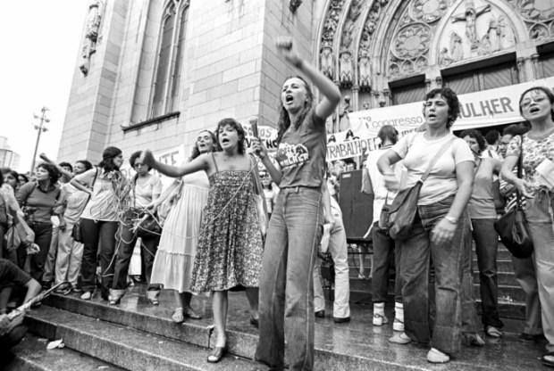 autoras feministas brasileiras