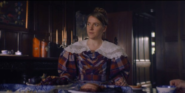 Gemma Whelan interpreta Marin Lister em Gentleman Jack