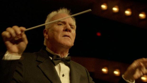 Thomas Pembridge (Malcom McDowell)
