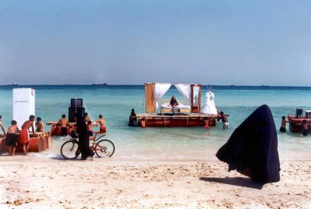 O Dia em que me Tornei Mulher (2000) - Dir. Marzieh Makhmalbaf