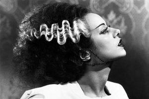 A Noiva de Frankenstein (1935)