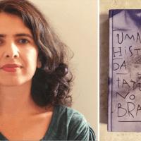 """Silvana Jeha: """"lutamos para construir a história da mulher com menos registro que os homens têm"""""""