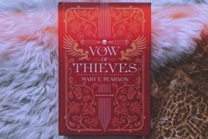 Vow of Thieves - resenha