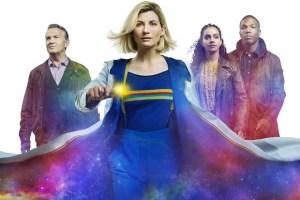 Doctor Who - Globoplay