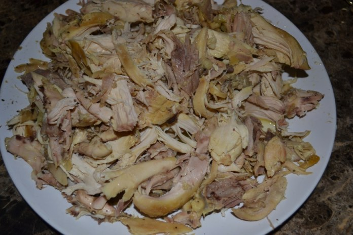 Pavochon: Thanksgiving Turkey Puerto Rican Style | Delish D'Lites