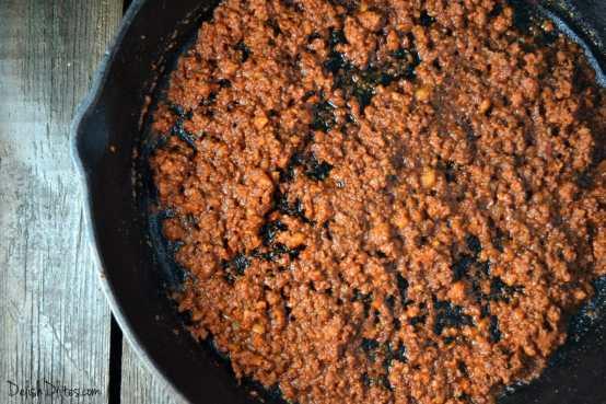 Cornish Hens With Chorizo Cornbread Stuffing | Delish D'Lites