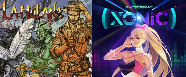 Two more Rising Star titles leaving PlayStation Vita soon