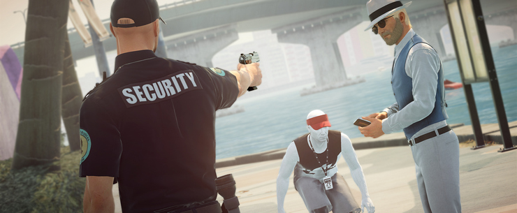 Hitman 2's Ghost Mode shutting down August 31st