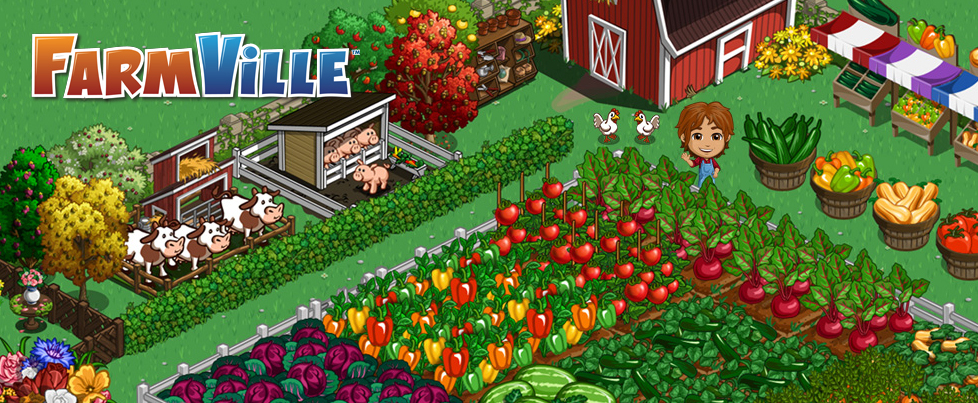 After 11 Years, the original FarmVille shuts down on December 31st