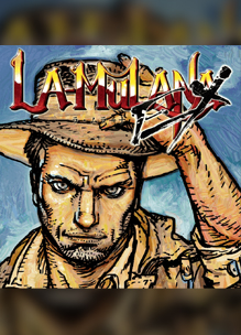 La-Mulana EX