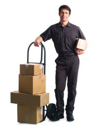 Your Items, Shipped and Delivered LTL, PTL Freight and Cargo