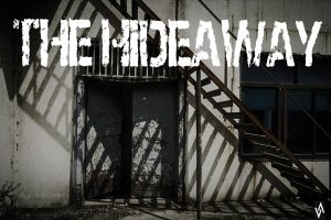 the hideaway escape room