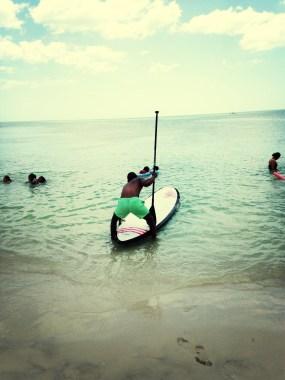 SURFBOART!